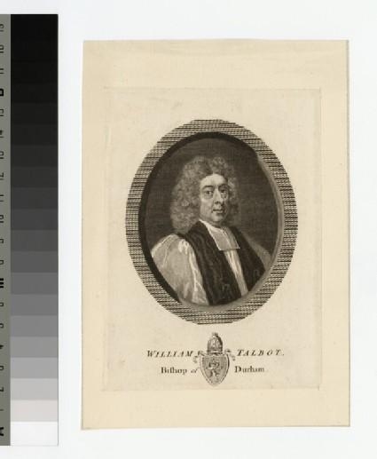 Talbot, Bp W
