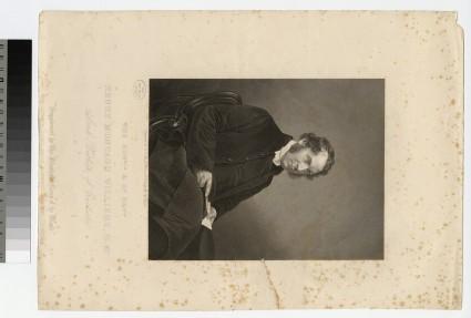 Portrait of Bishop M. Villiers