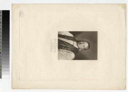 Portrait of Bishop E. Wetenhall