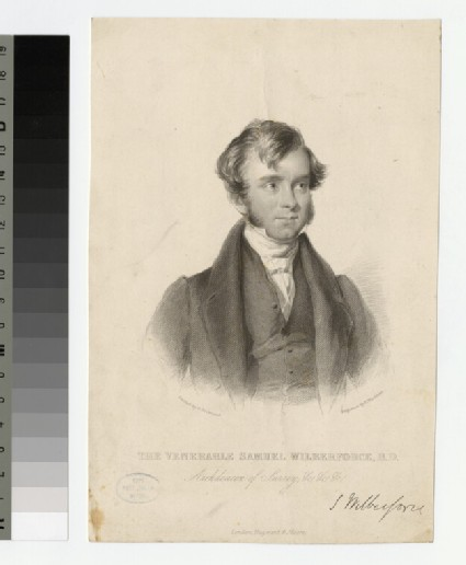 Wilberforce, Samuel