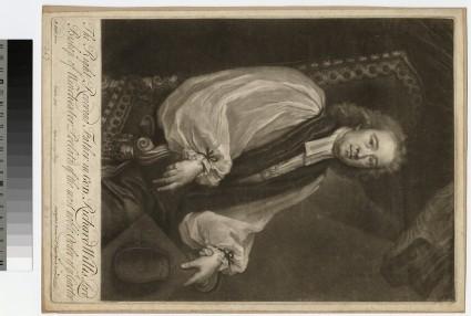 Portrait of Bishop R. Willis