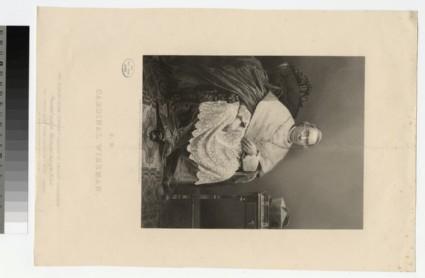 Portrait of Cardinal A. Wiseman