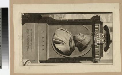 Portrait of Wolsey