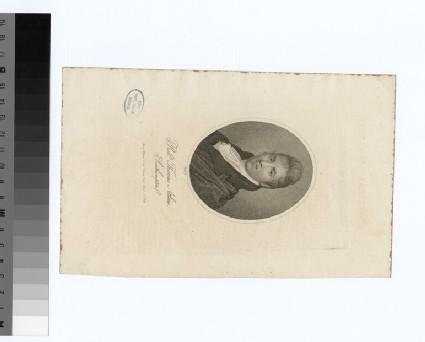 Portrait of T. Atkins