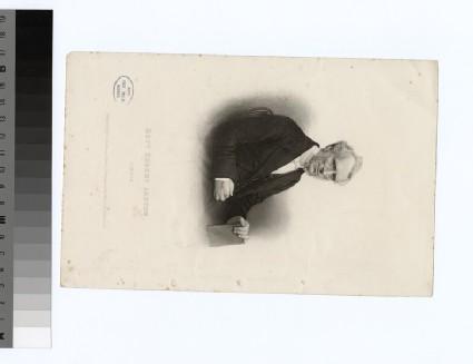 Portrait of R. Ashton