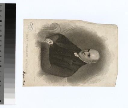Portrait of W. Atherton