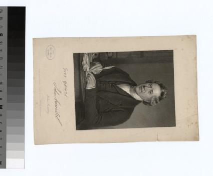 Portrait of J. Arundel