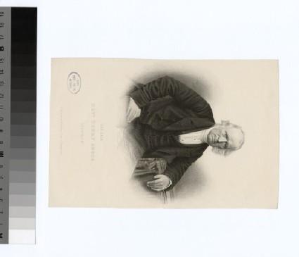 Portrait of H. Angus