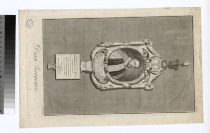 Bargrave, Rev. I