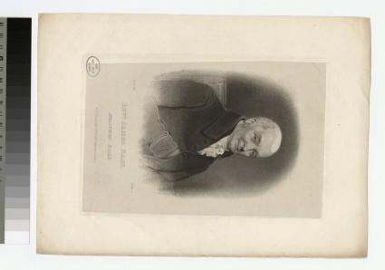 Portrait of J. Bass