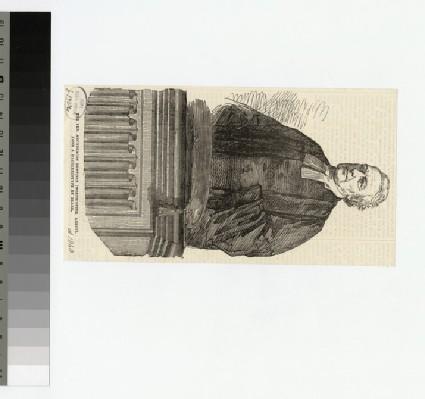 Portrait of Archdeacon Bentinck