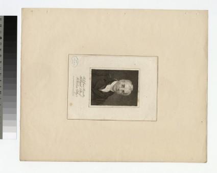 Portrait of J. Bennett