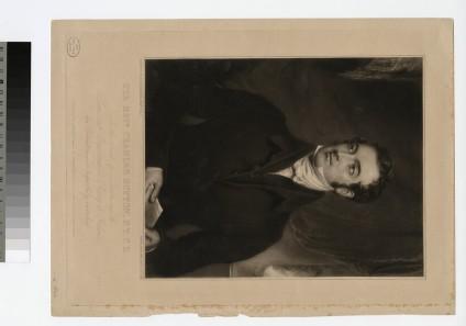 Portrait of C. Boyton