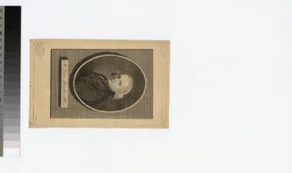 Portrait of A. Bredin