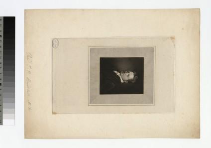 Portrait of T. B. Broadbent