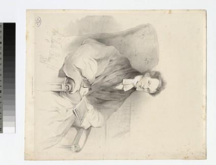 Portrait of H. T. Bulmer