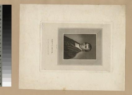 Portrait of C. Buck