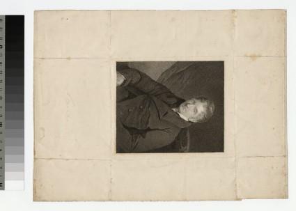 Portrait of W. H. Carr