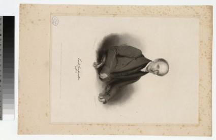 Portrait of L. Carpenter