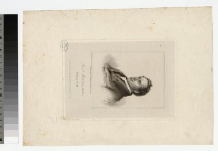 Portrait of M. Castleden