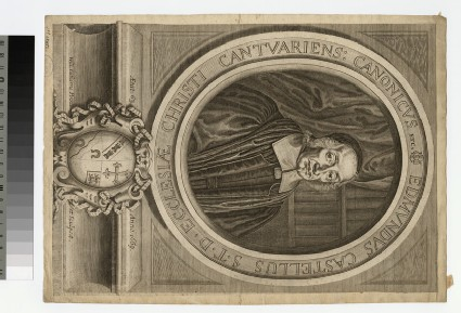 Castellus, E., Rev. Dr