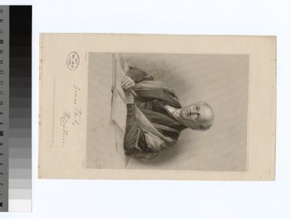 Portrait of N. Conteur