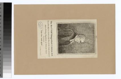 Portrait of W. H. Colston