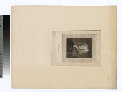Portrait of T. Cotton