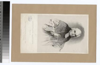 Portrait of the Ven.C. Daubeny