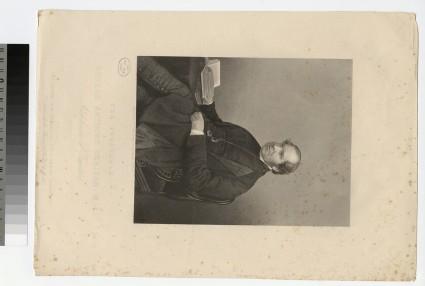 Portrait of Ven.G. A. Denison