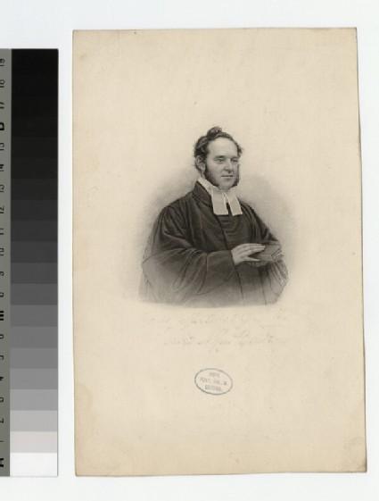 Portrait of Doudney