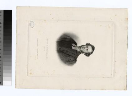 Portrait of C. Dukes