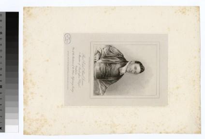 Portrait of E. A. Dunn