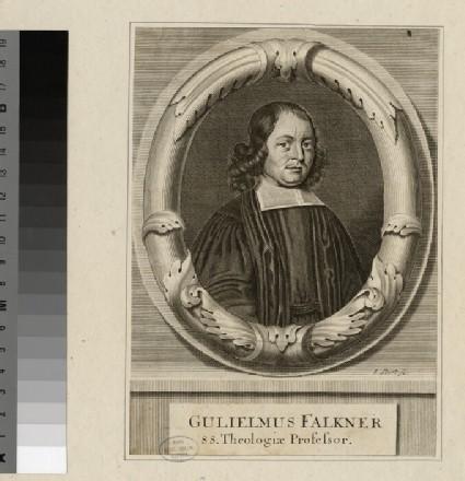 Falkner, Revd Dr W