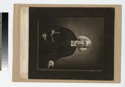 Portrait of R. Flexman
