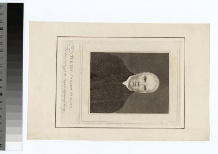 Portrait of Andrew Fuller