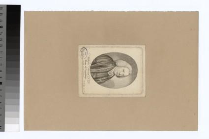 Portrait of Very Revd Dr W. Freind