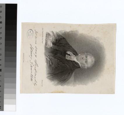 Portrait of H. Gauntlett
