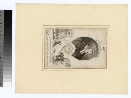 Portrait of J. L. Garrett