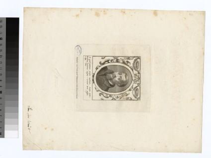 Portrait of H. Garnet