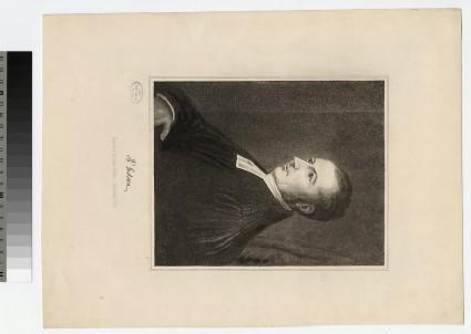 Portrait of T. Gibson