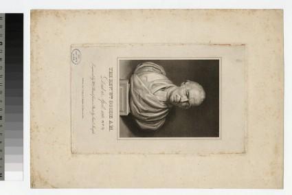 Portrait of W. Goode