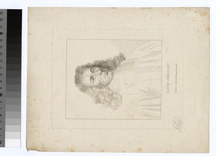 Portrait of D. Gregory
