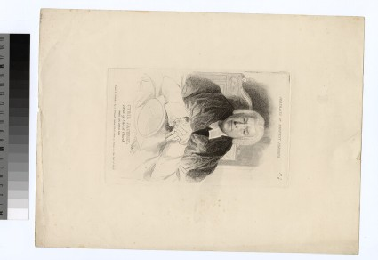 Portrait of Cyril Jackson