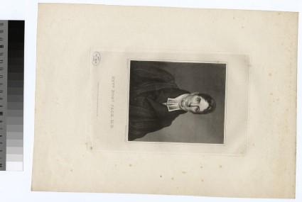 Portrait of Robert Jack
