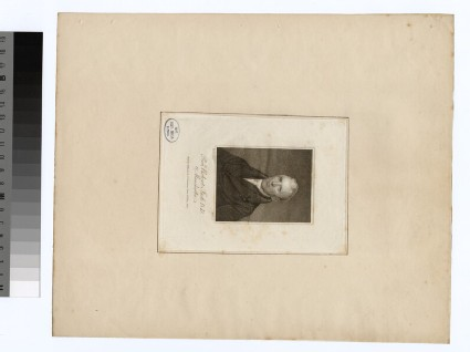 Portrait of R. Jack