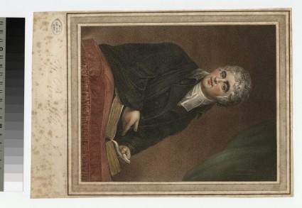 Portrait of William Jay
