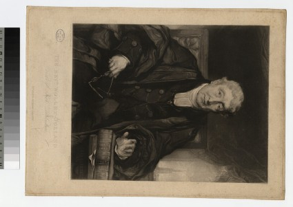 Portrait of Wolley Joland
