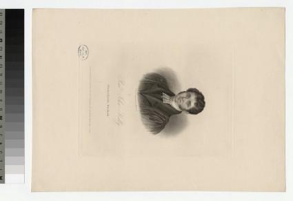 Portrait of J. Kelly