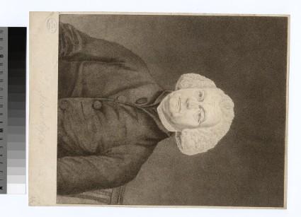 Portrait of Andrew Kippis